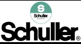 Schuller 193273 Art Deco Shimmered