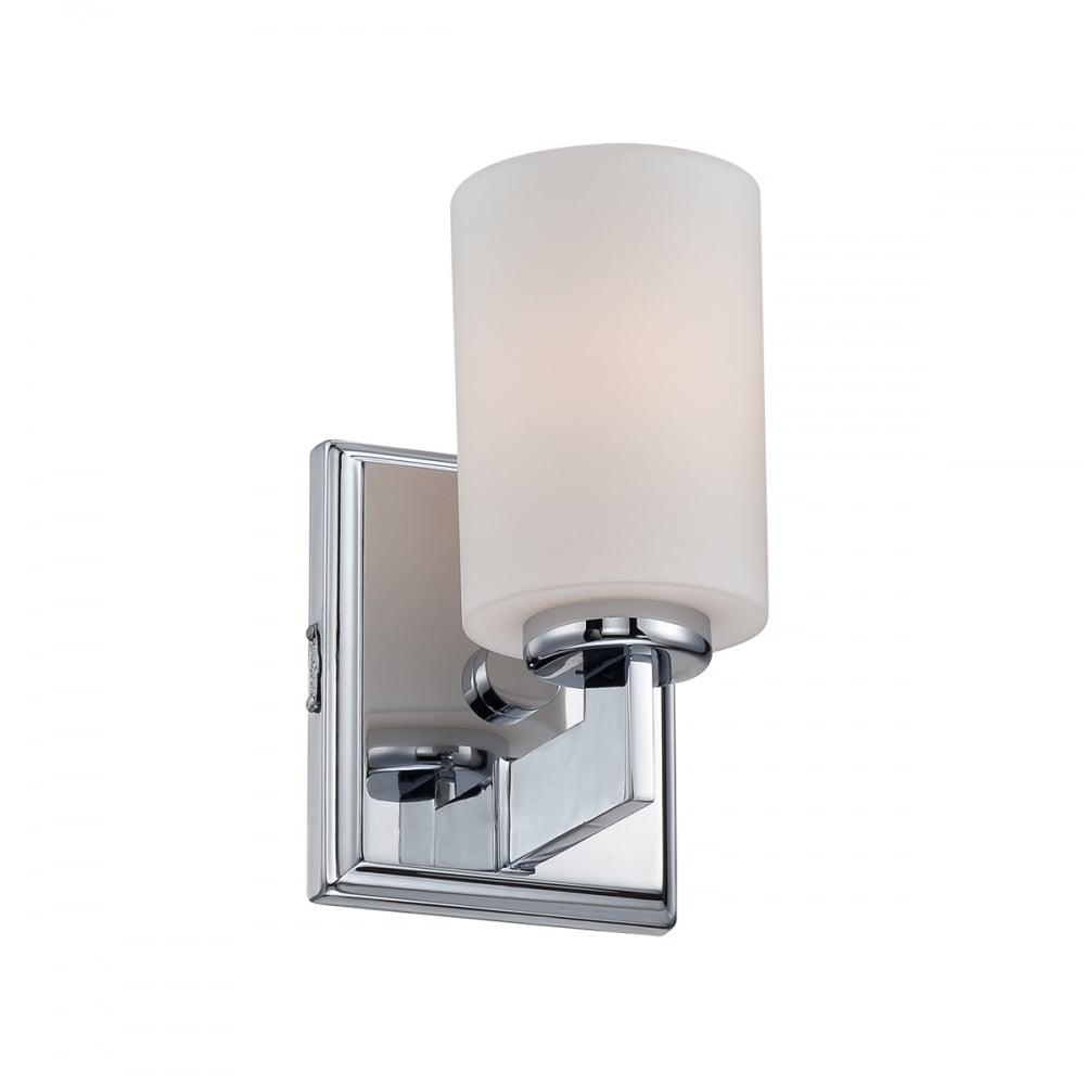 Quoizel Qz Taylor1s Bath Taylor 1 Light Small Wall Light 1 Light Small Wall Light Ideas4lighting Sku41495i4l