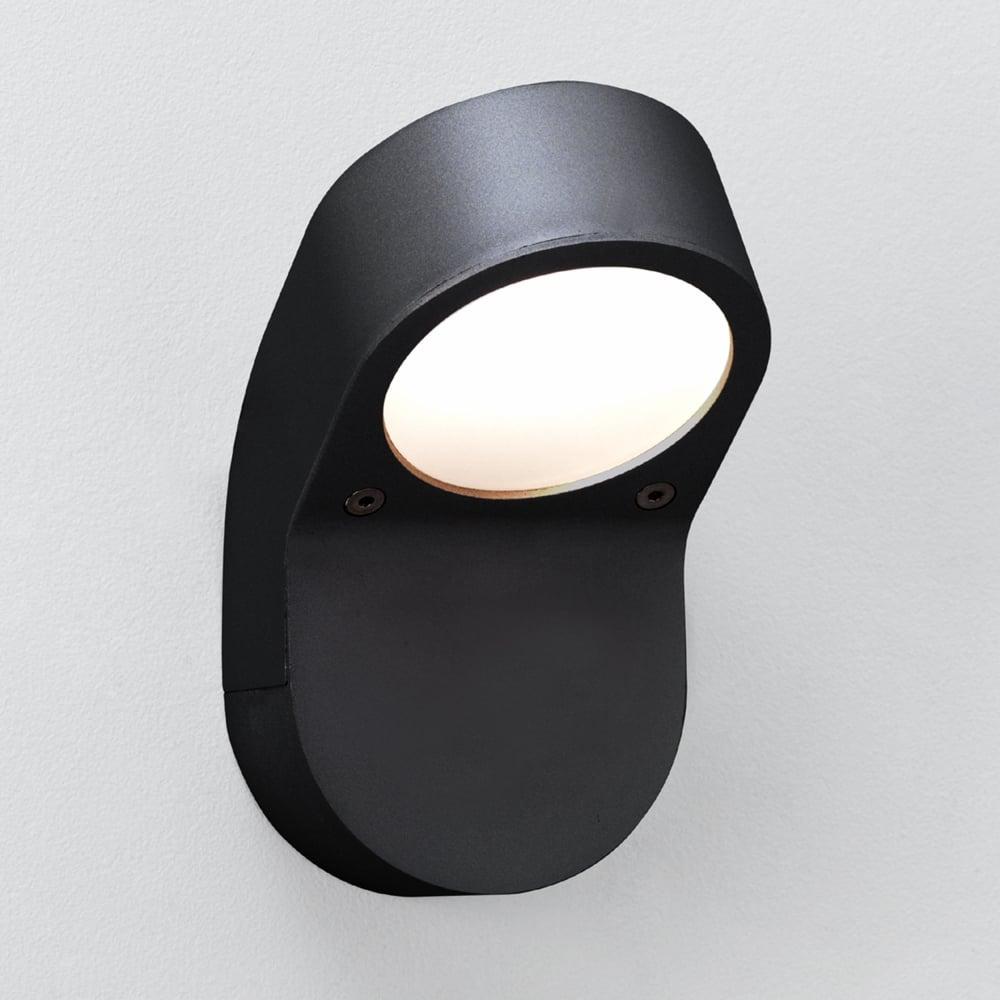 Astro Sku34535i4l Soprano Wall Light Black Ideas4lighting